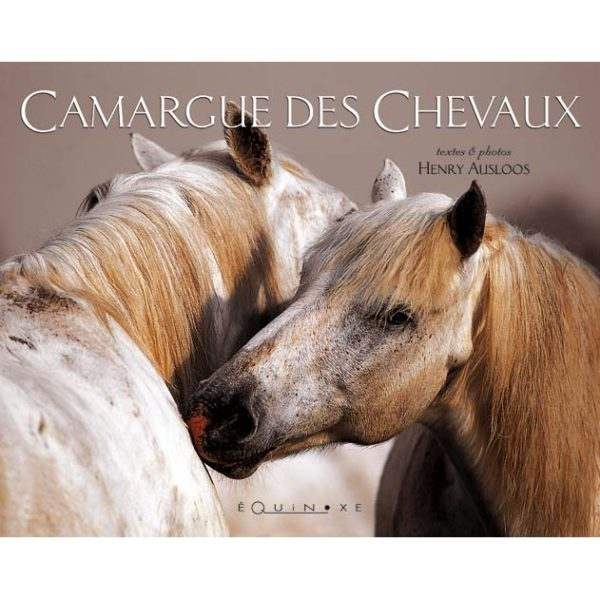 CAMARGUE OF HORSES